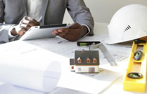 bouwadviseur inschakelen